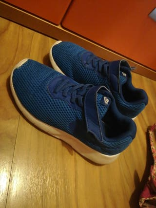 zapatillas Nike originales niño