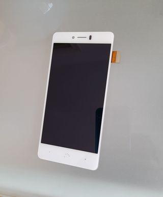 Pantalla LCD Display+Tactil Movil BQ Aquaris U