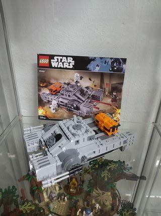 LEGO STAR WARS 75152 HOVERTANK