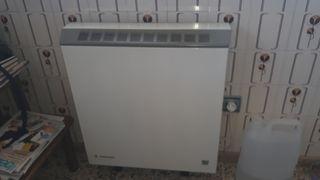 se venden radiador acumulador