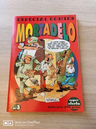 recopilatorio Mortadelo