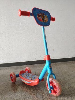 patinete de juguete