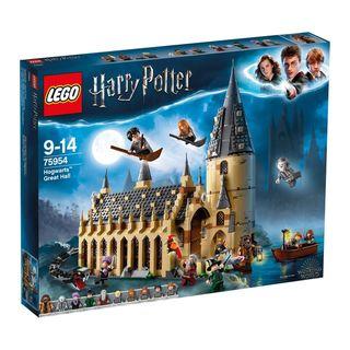 Lego Hogwarts harry potter