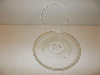 plato de microondas 27cm