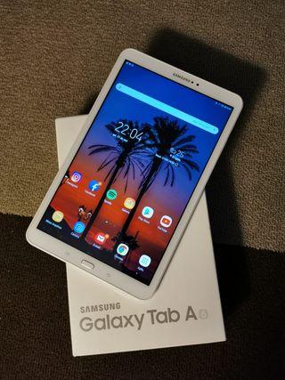 Tablet. Samsung galaxy tab A
