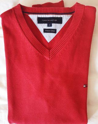 Jersey Tommy Hilfiger algodón Original