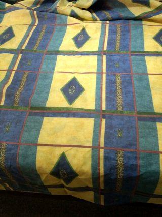 Cubierta de cama de 90 cm