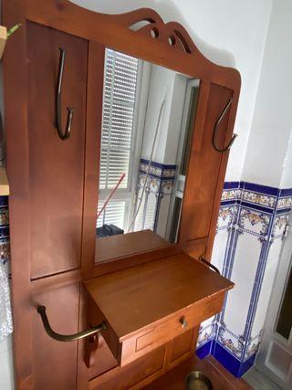 Mueble de entrada Recibidor