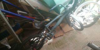 BMX Monty