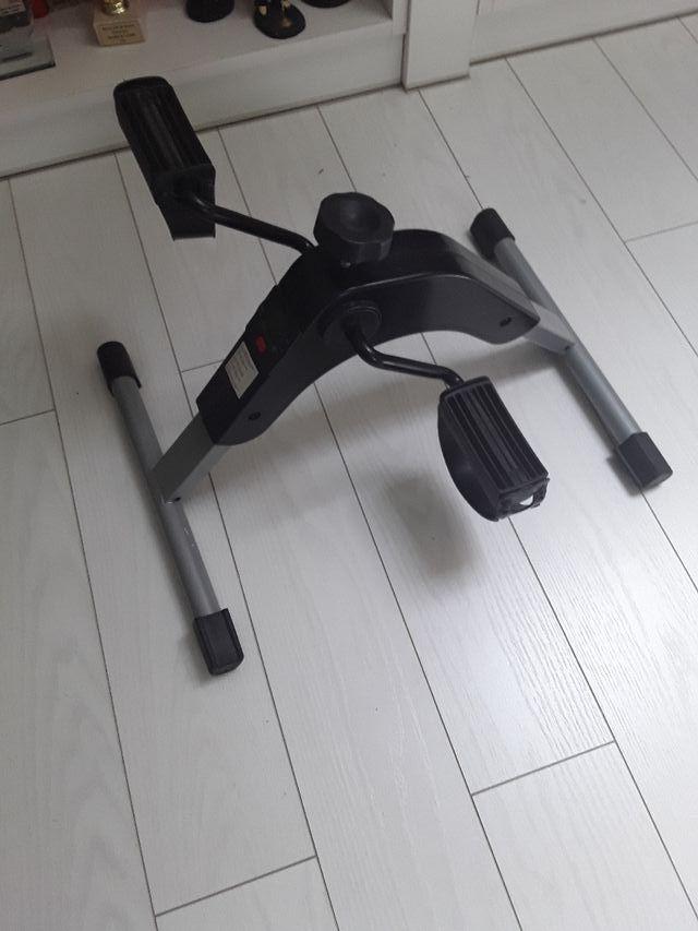 pedalier ejercitador