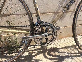 Bicicleta de época