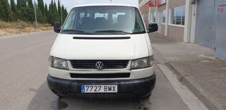 Volkswagen Transporter 2001