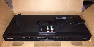Darbeevision DVP 5100 Procesador de vídeo
