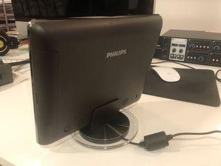 Marco fotográfico digital Philips