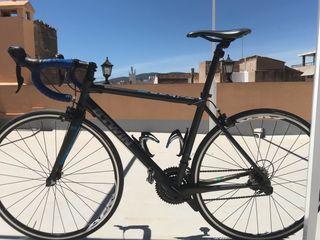 Bicicleta de carretera BTWIN TRIBAN 5