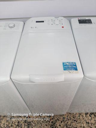 Lavadora carga superior 6 kg 1000 RPM clase A+