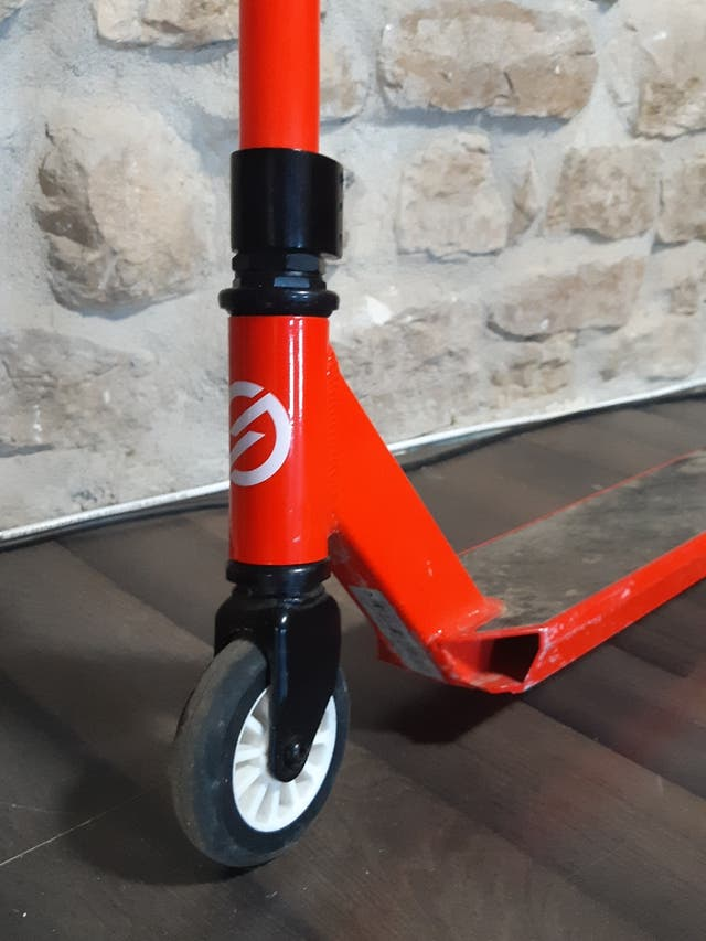 Patinete - scooter