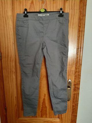 Pantalon goma primark