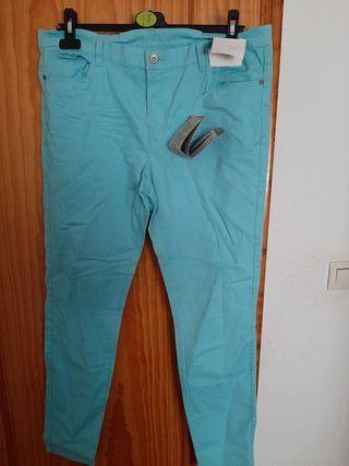 Pantalon primark con etiqueta