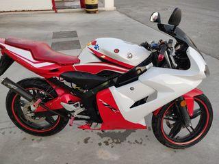 Yamaha TZR 50RR