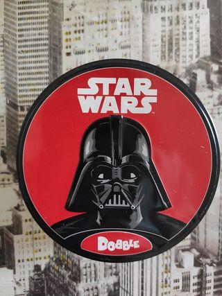 Juego Dobble. versión Star Wars