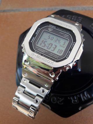 G SHOCK GMW-B5000