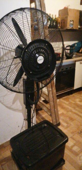 nebulizador/ventilador