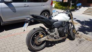 Honda hornet ABS