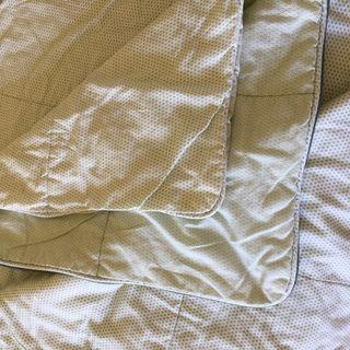 2 Colchas-saco de dormir