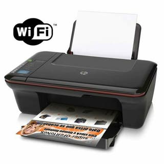 Impresora HP Wifi