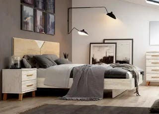Dormitorio matrimonio sax7