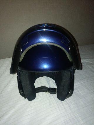 CASCO MODULAR DE MOTO