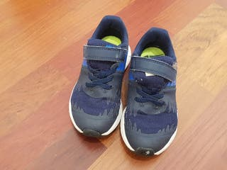 zapatillas deportivas niño,talla 28 NIKE