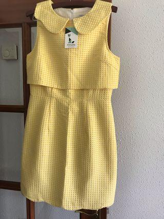 Vestido Minueto