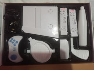 Video consola