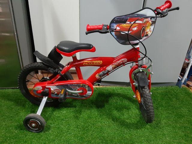 bici pequeña para niño/@