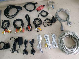 Todo tipo de cables