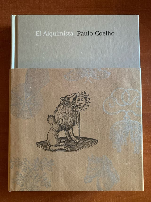 El alquimista. Paulo Cohelo