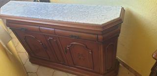 URGE Recibidor y/o mueble de entrada madera