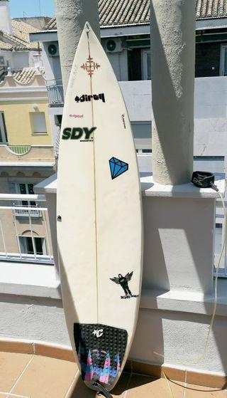 TABLA SURF SDY