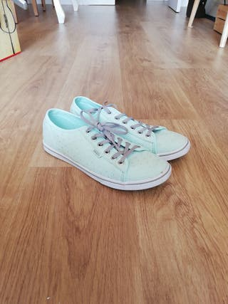 Zapatillas Vans mujer 38,5