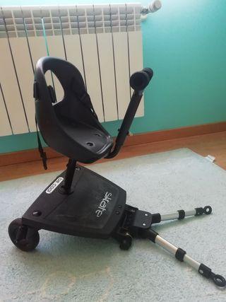 patinete universal para silla bebé