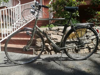 Bicicleta holandésa