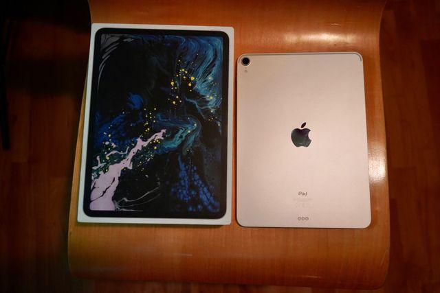 iPad Pro 11- 2019 wi-fi / 256GB