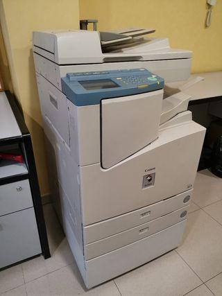 Impresora Canon ir 3300