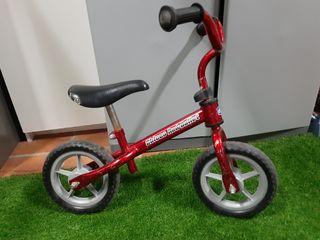 bici marca Chico .