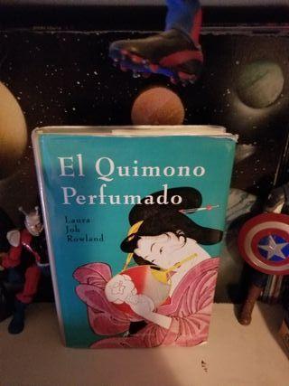 Laura Joh Rowland - El Quimono Perfumado