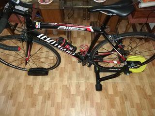 Bicicleta carretera Specialized allez 2017
