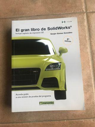 El gran libro de SolidWorks
