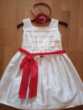 Precioso vestido niña.